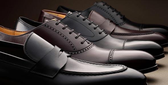 日本紳士靴ブランド