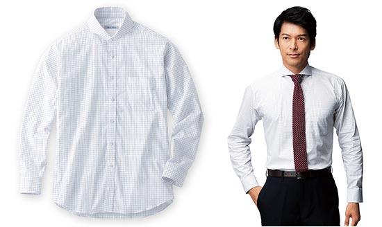 ニッセンシャツ