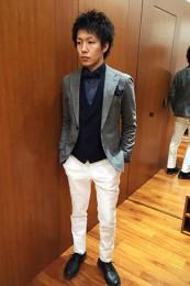 スーツセレクトビジネスカジュアル2