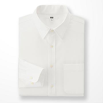 ユニクロシャツ