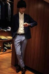 スーツセレクトビジネスカジュアル6