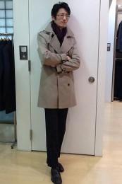 スーツカンパニービジネスカジュアル6