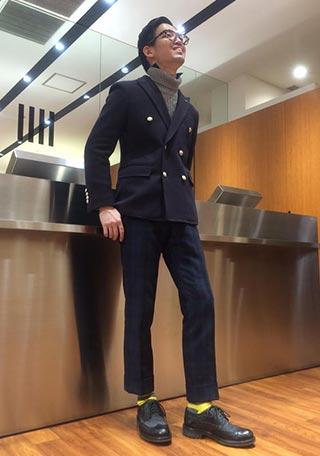 スーツセレクトビジネスカジュアル7
