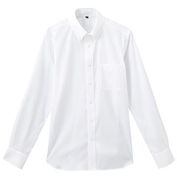 無印シャツ