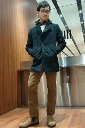 スーツセレクトビジネスカジュアル5