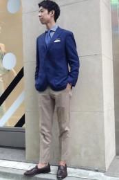 スーツカンパニービジネスカジュアル5