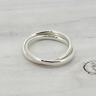 ライオンハート指輪3