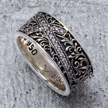 ソカロ指輪2