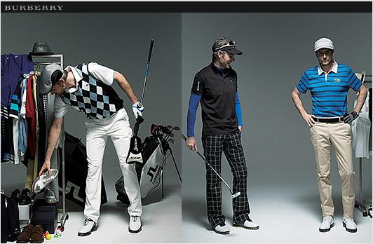 8d710d6b7345b0 クラシカル×上品なゴルフウェア バーバリーといえばトレンチコートやポロシャツなど、メンズファッション でも身近な存在の英国を代表するラグジュアリーブランド。