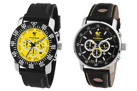 ポセイドン腕時計1