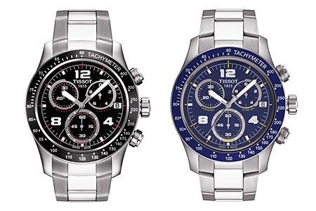 ティソ腕時計1