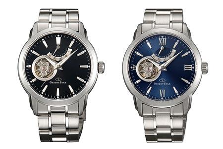 オリエント腕時計2