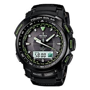 プロトレック腕時計3