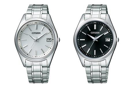 シチズン腕時計1
