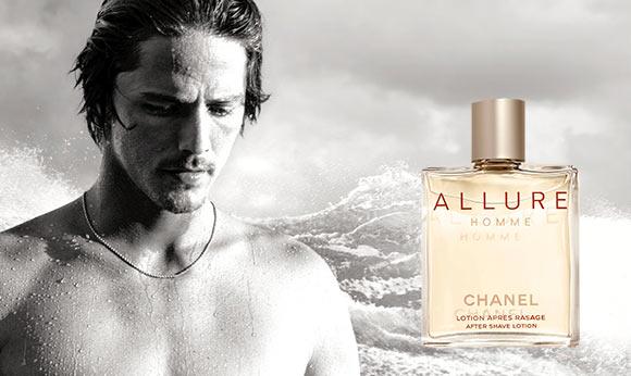 30代男性 香水