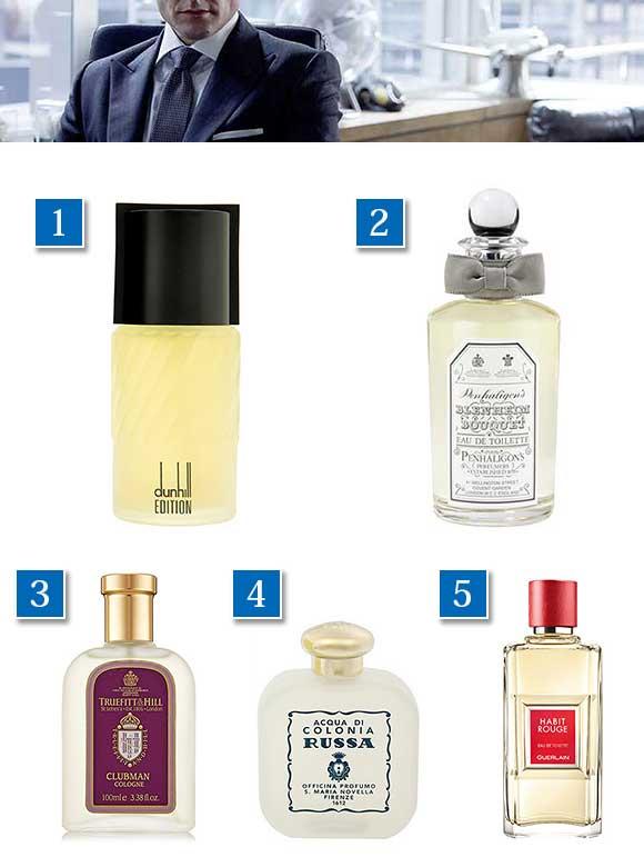 40代 上品な香水