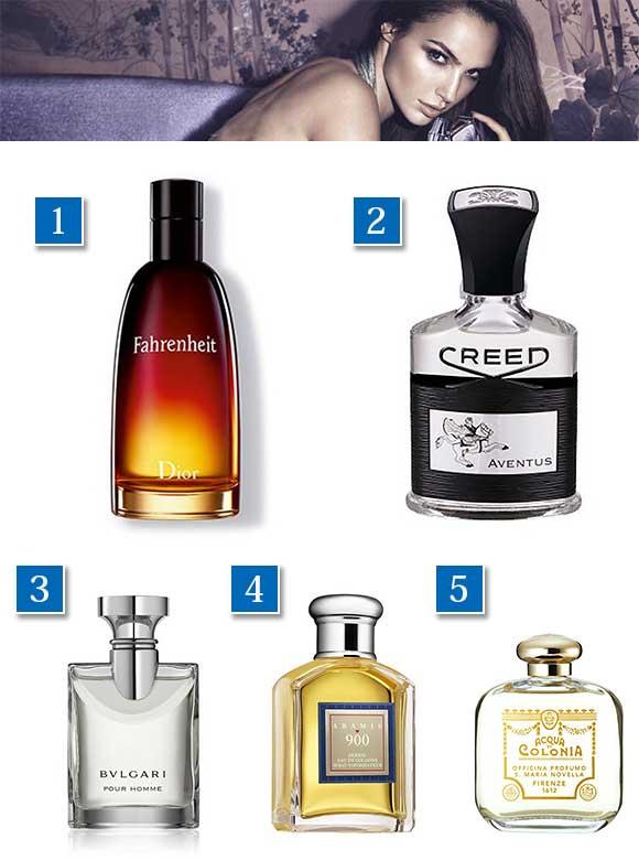 40代 女性受け香水