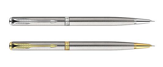 パーカー-ソネットシャープペン