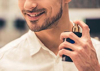 30代香水 つけ方