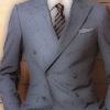 ダブルスーツ