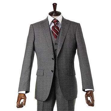 パーフェクトスーツファクトリースーツ2