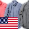 アメリカシャツブランド