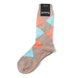 パンセレラ靴下3