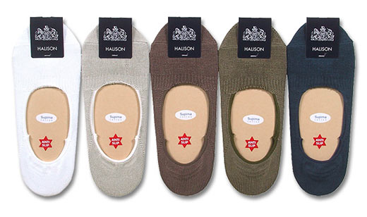 ハリソン靴下3