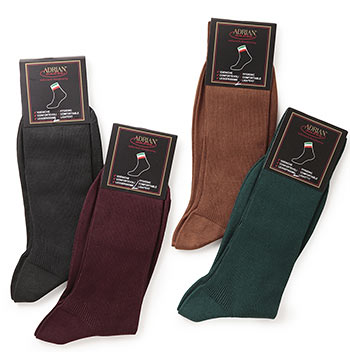 アドリアン靴下1