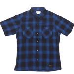 NEIGHBORHOODチェックシャツ
