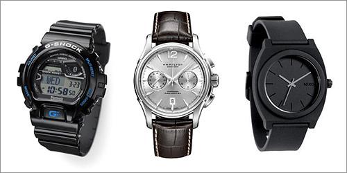 innovative design 722b2 b7056 大学生の彼氏×腕時計ブランド | メンズファッションブランドナビ