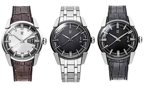 ミナセ腕時計2