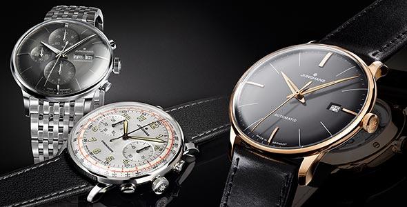ドイツ腕時計ブランド