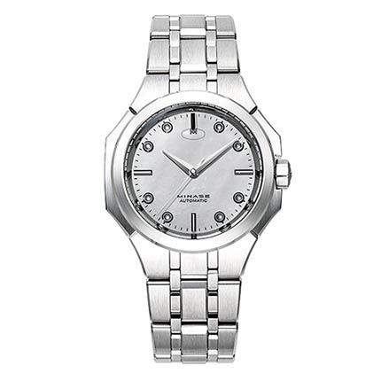 ミナセ腕時計3