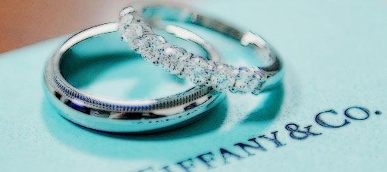 男性結婚指輪