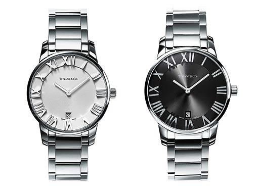 ティファニー腕時計1
