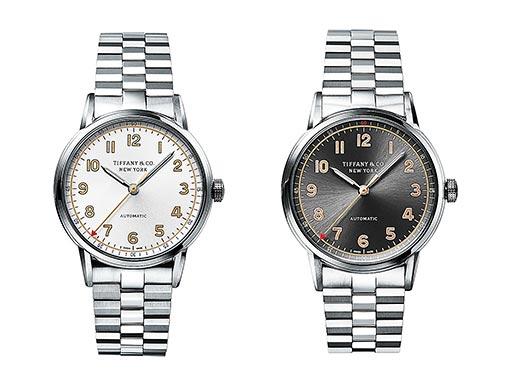 ティファニー腕時計2