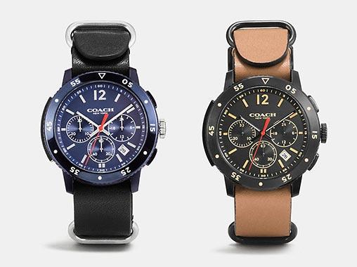 コーチ腕時計3