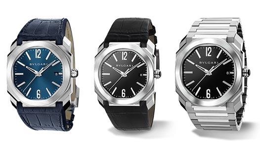 ブルガリ腕時計2