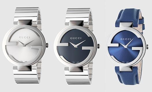グッチ腕時計3