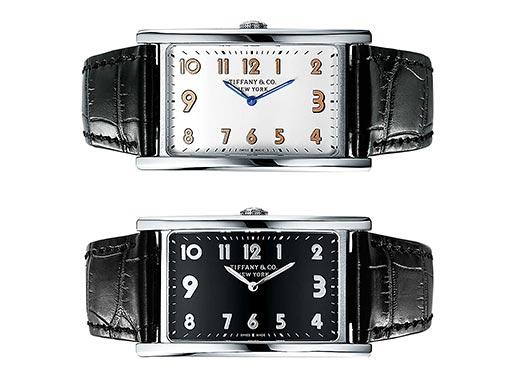 ティファニー腕時計3