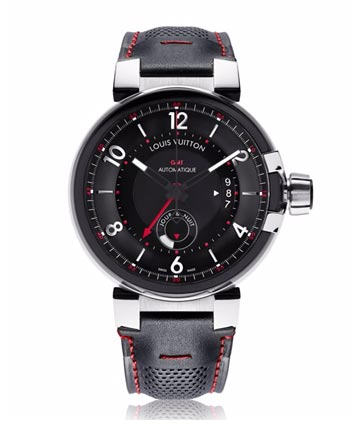 ルイヴィトン腕時計2