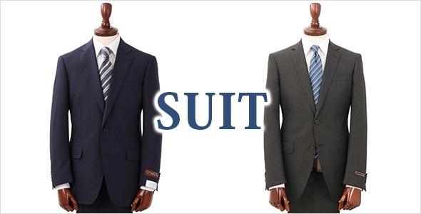 20代前半スーツ