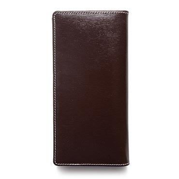ホワイトハウスコックス財布1