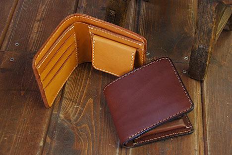 ヘルツ財布1