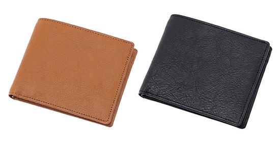 ポーター財布1