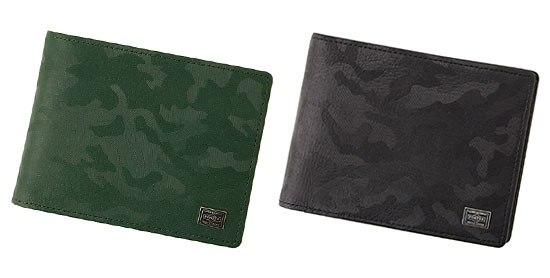 ポーター財布2