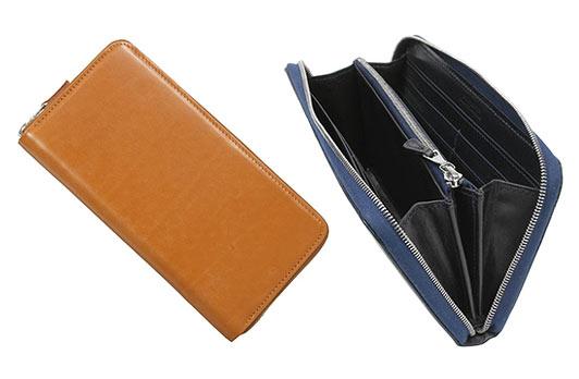9b822651dcc4 幅広い年代の方に愛用されている、財布・革小物を初めとしたイギリスの皮革ブランド。 特に丈夫かつ長持ちする「ブライドルレザー」を使った革財布が有名。