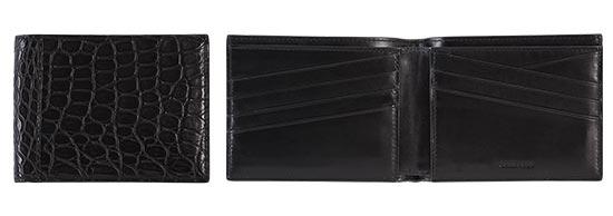 ジョンロブ財布2