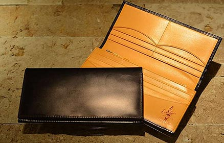 エッティンガー財布1